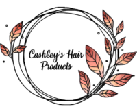 Cashley's Hair Products Logo